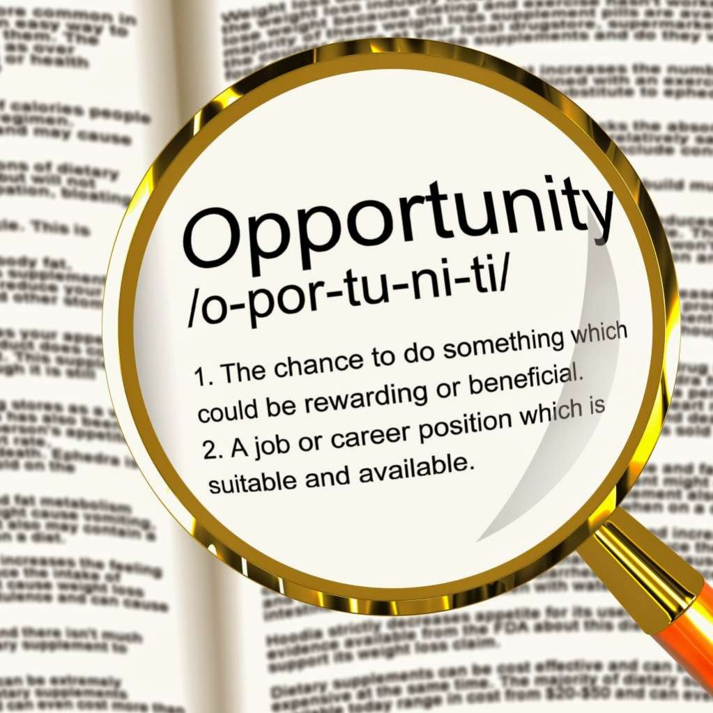 ks1 opportunities be inspirational